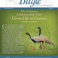 ICF Bugle May 2012
