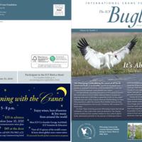 ICF Bugle May 2010