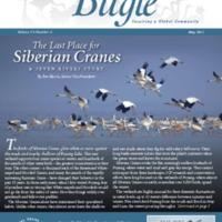 ICF Bugle May 2011