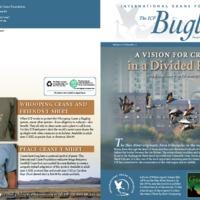 ICF Bugle February 2011