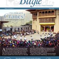 ICF Bugle August 2013