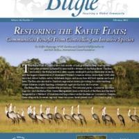 ICF Bugle February 2012